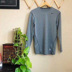 ⌈Nike⌋ NWOT Men's Compression Combat Series Shirt